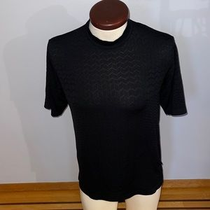 Nike Tiger Woods Fit Dry Golf Shirt